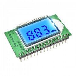 PLL MINI LCD FM TX V2.0