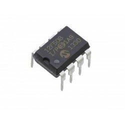 PIC12F508 MICROCONTROLADOR