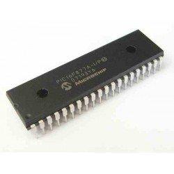 PIC16F877A MICROCONTROLADOR
