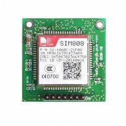 MÓDULO SIM808 INTEGRA GSM/GPRS + GPS + BLUETOOTH
