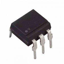 MOC3022 OPTOACOPLADOR
