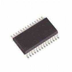 MICROCONTROLADOR  PIC18F26K22 - SOIC28  SOIC28