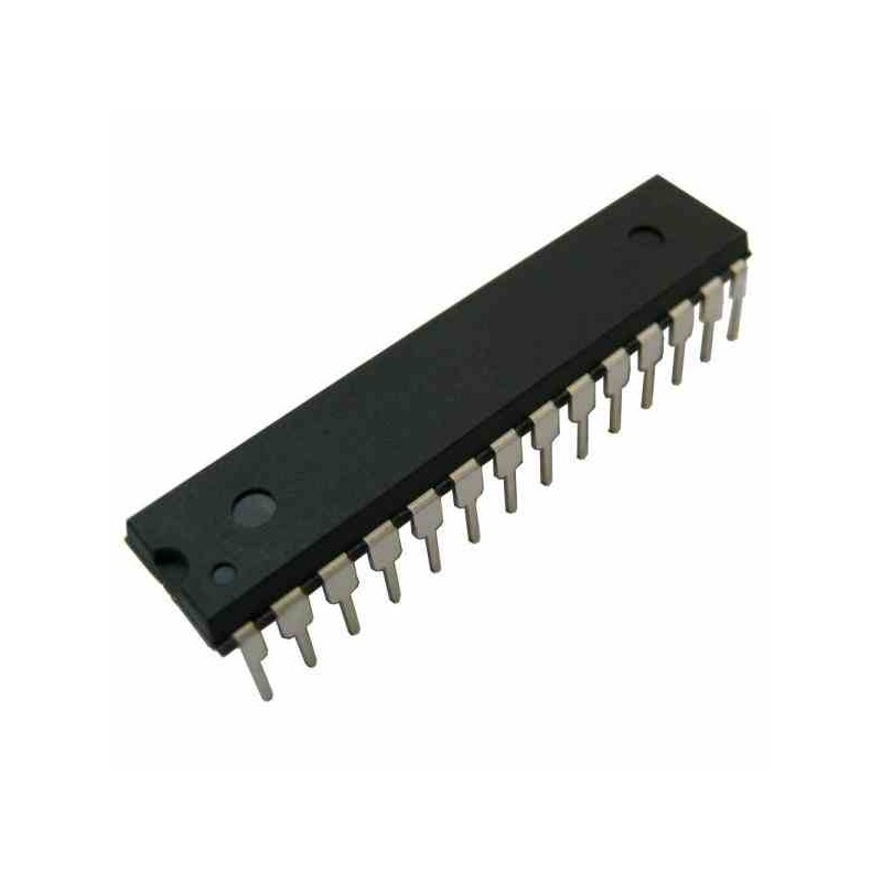 DSPIC30F2010 MICROCONTROLADOR