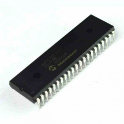 DSPIC30F4011 MICROCONTROLADOR