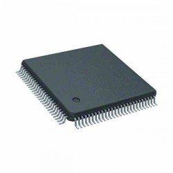 DSPIC33EP256MU810-E/PT MICROCONTROLADOR TQFP 100