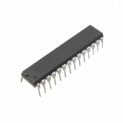 PIC32MX150F128B-I/SP MICROCONTROLADOR
