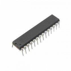 PIC32MX150F128B-I/SP MICROCONTROLADOR
