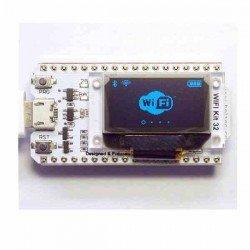 ESP32 0.96 PULG AZUL OLED BLUETOOTH WIFI CP2102