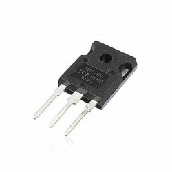 IRFP250 TRANSISTOR MOSFET CANAL N 200V/33A