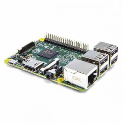 RASPBERRY PI 2 MODEL B 1GB RAM 900MHZ