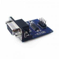 MÓDULO MAX3232 CONVERSOR RS232 - USB