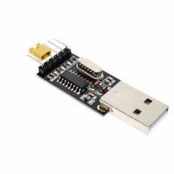 MÓDULO CH340 CONVERSOR USB – UART(TTL)
