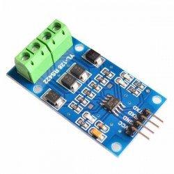 MÓDULO MAX490 CONVERSOR UART - TTL RS422 FULL DUPLEX RS485