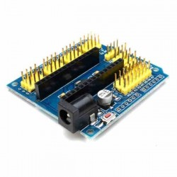 EXPANSION SHIELD ARDUINO NANO