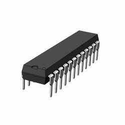 MAX7219 DRIVERS PARA DISPLAY 7 SEG
