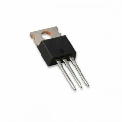 IRF540 TRANSISTOR MOSFET CANAL N 100V/22A