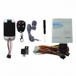 GPS TRACKER GP303G