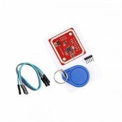KIT PN532 NFC RFID V3 CON LECTOR + LLAVERO + TAG