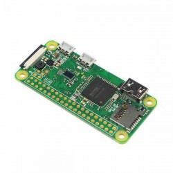 RASPBERRY PI ZERO W BOARD WIFI  BLUETOOTH 1GHZ CPU 512MRAM