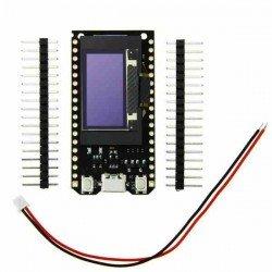 MODULO ESP32 OLED 0.96 V2.0 WIFI+BLUETOOTH  ESP-32 TTGO