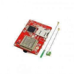 MODULO ATMEGA32U4 A9G GPRS GSM GPS  PARA ARDUINO