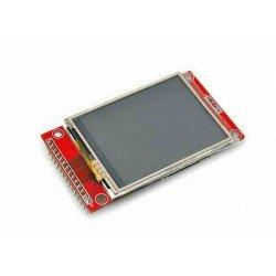 PANTALLA TFT LCD 2.4 TOUCH ILI9341 PARA ESP8266 O ARDUINO