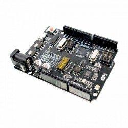 ATMEGA328P + ESP8266