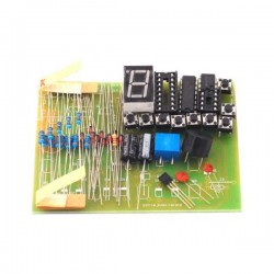 CD4511 DIY KIT