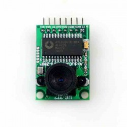 MODULO CAMARA ARDUCAM MINI SHIELD CON 2MP OV2640
