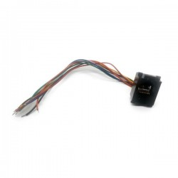 CON RJ45 CHASIS CABLE