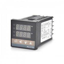 REX-C100 PT100 CONTROLADOR PID