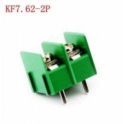 BORNERA KF7.62 2PINES 300V 20A 2P