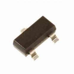 TRANSISTOR BC807 SMD  SOT23,  BC807-40