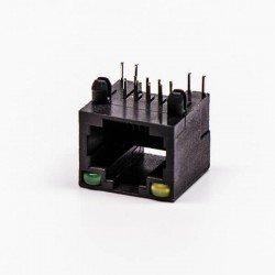 RJ45 LED PCB