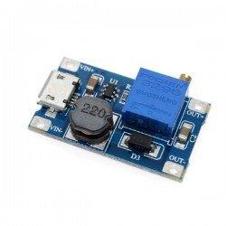 MT3608 MICRO USB